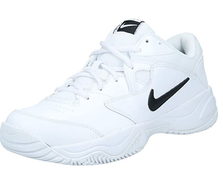 Best Pickleball Shoes: This is an image of the Nike Men's Court Lite 2