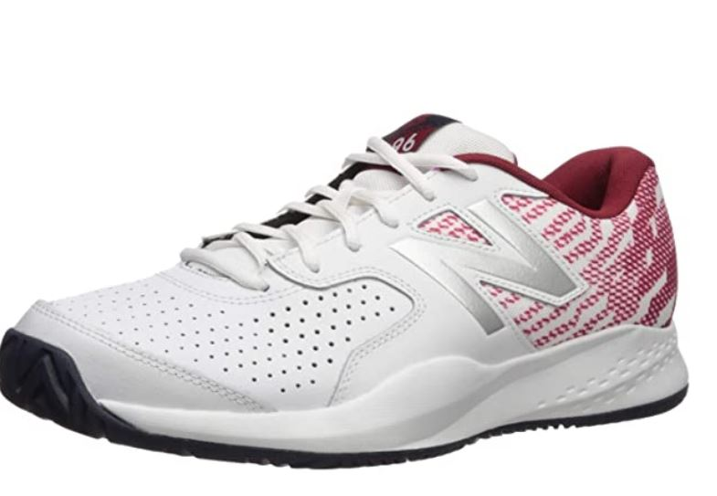 Best Pickleball Shoes: This is an image of the New Balance 696V3