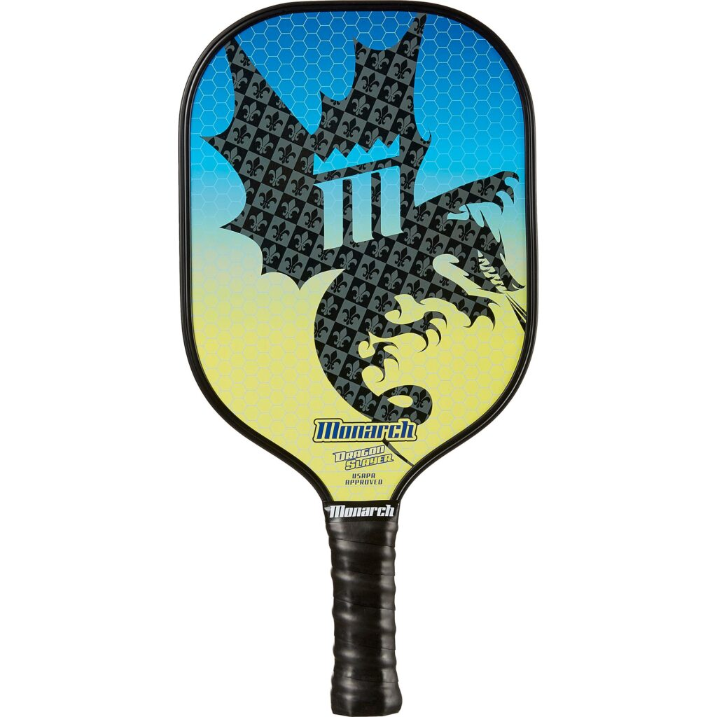 Image of Monarch Pickleball Paddle