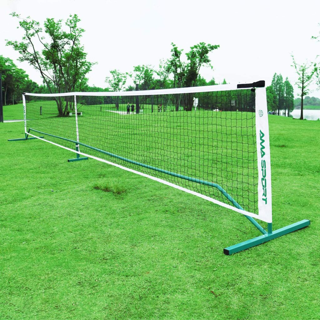 Image of AMA Sport Pickleball Net