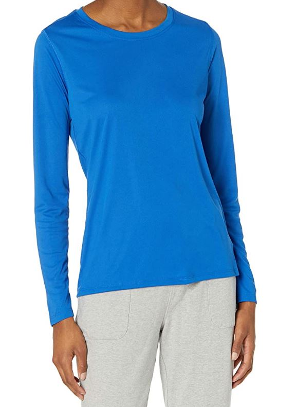Best Pickleball Clothes for Men and Women: Long Sleeve Tee