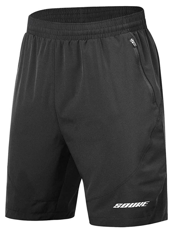 Best Pickleball Clothes: Athletic Performance Shorts