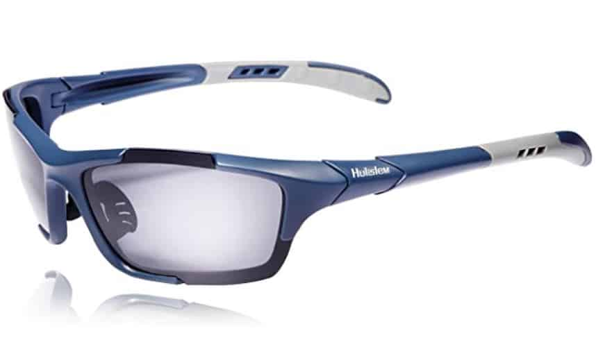 Best Pickleball Accessories And Must-Have Gear: Hulislem S1 Sport Polarized Sunglasses