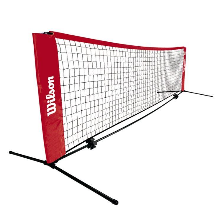 Image of Wilson Starter Pickleball Net