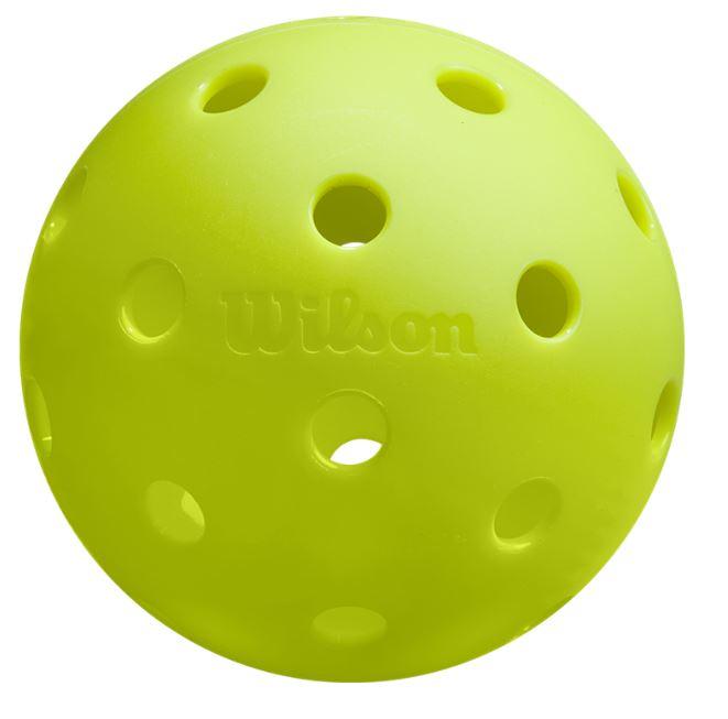 Image of Wilson Pickleball Ball