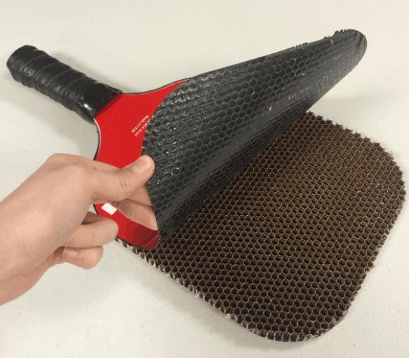 Engage Pickleball vs. Onix Pickleball: Pickleball Core Materials