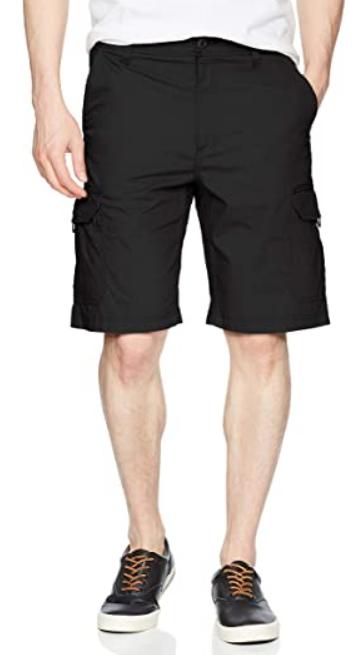 Men's Pickleball Shorts: Lee Men's Extreme Motion Crossroad Shorts
