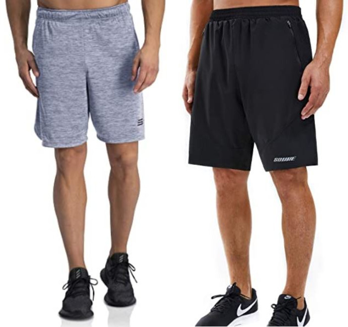 Men's Pickleball Shorts: What shorts we recommend!