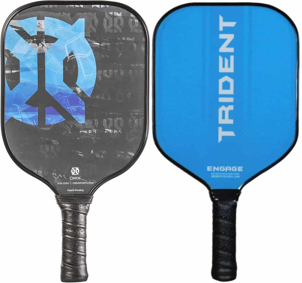 Engage Pickleball vs. Onix Pickleball: Best Paddle for Physically Limited Players
